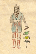 Doll Knight