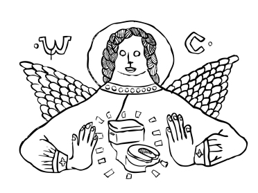 WC Angel