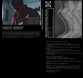 Album layout and artwork