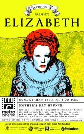 Poster design for Metro Cinema