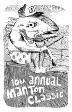 manton classic 10. for shirt